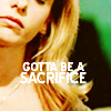 novin_ha: Buffy: gotta be a sacrifice ([ga] dark sisterhood of pain)