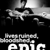 novin_ha: LoVe Lives ruined, bloodshed. Epic. ([vm] epic)
