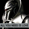 novin_ha: Cylons say all you need is love ([bsg] love is all you need)