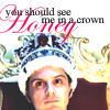 jadedmusings: (Sherlock - Moriarty Honey Crown)