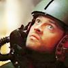 ghostfic: (Misha in weird helmet)