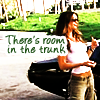 justcallmefee: (room in the trunk)
