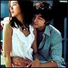 skywardprodigal: Gong Yu & Yoon Eun-Hye embracing (comme ça - gong yu'n'yoon eun-hye)