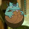 loquacious: (bas - lizard balls)