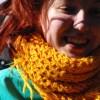 amelia_crawl: Spring aka Happytime :D (Me)