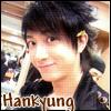 neoragoh: Han Geng of Super Junior (Hankyung)