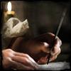 cypher: (scribo ergo--)