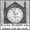 gramarye1971: (TDIR: H is for Hawkin)