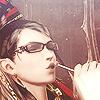 lyktemenn: (Bayonetta | lollipop)