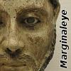 marginaleye: (Egyptian mummy mask) (Default)