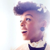 panache: janelle monae | music ✦ effex (We call that classy brass)