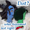 mendanddefend_archive: (Bob and Dot: nekkid puppets!)