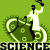 seidskratti: Cowboy scientist riding a protozoan. (SCIENCE!)