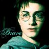 gryffindorj: Brave (Harry default)
