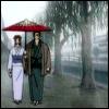 dangermousie: (PMK: Yamanami/Akesato by psychodragon82)