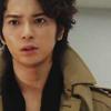 dangermousie: (HYD: Domyouji)