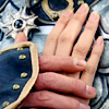 dangermousie: (Legend: Kiha Ho Gae hands by alexandral)
