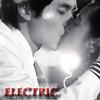 dangermousie: (My Girl kiss by meganbmoore)