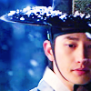 dangermousie: (Iljimae: Shi Ho hat by alexandral)