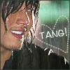dangermousie: (SKKS: Ja Shin grin by timescout)