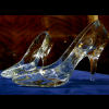 pfyre: glass slippers (glass slippers)