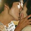 dangermousie: (CH: kiss by meganbmoore)
