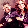 paladinsuitsyou: (Brennan/happy)