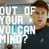 bitca: Karl Urban being awesomely hilarious in Star Trek (trek; Bones knows how to fix that)