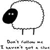 tealight: (Sheep)