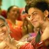 jekesta: Srk and Kajol dancing AND SMILING. (dancing)