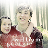 selesnya: (William & Georgie)