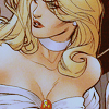 unitology: credit: iconzicons at lj (《MARVEL COMICS | EMMA FROST》)