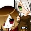 nezumitoo: (Mine!)