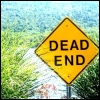 endings: (dead end)