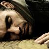 thepizzalord: (Unconscious)
