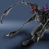 thepizzalord: (Spider monster form)