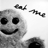 sonicanomaly: (Eat Me (Gingerbread Man), Gingerbread Man: Eat Me)