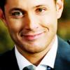 sonicanomaly: (:) (Dean))