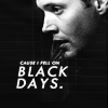 sonicanomaly: (SPN: Dean - fell on black days)