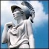 storiwr: (Greek Athena Statue)