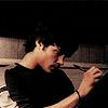 sonicanomaly: (SPN: Sammy is writing stuff)