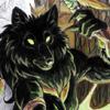 storiwr: (Folklore Black Dog)