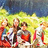 peterhighking: (The four kings and queens of Narnia)