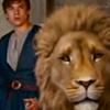 peterhighking: (At Aslan's side)
