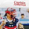 tsarevna: (Captain America) (Default)