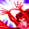 nonners: (scarlet witch)
