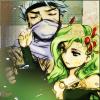 jyuukoi: (Rydia/Edge - Whoops I think I got too)