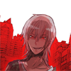 crouching_sin: (the city is at war, red is a good color on me)