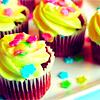 ueda: (Cupcakes)