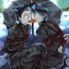 ladyphan: (NINEKOKS ropes)